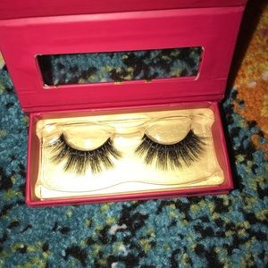 Other - NIB Miami Lilly Lashes